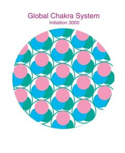 Global Chakras (Initiation 3000)