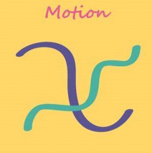 Tantric Motion