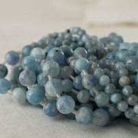 Celestite Beads